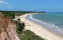 Praia do Sol - Foto: Tito Garcez