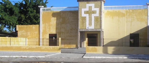 Paróquia Santíssima Trindade