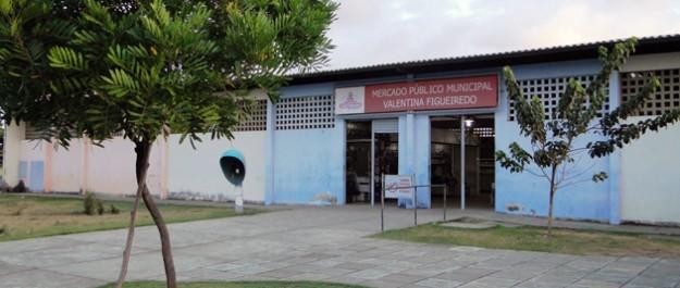 Mercado Público do Valentina