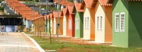Habitação Municipal e Cehap vão regularizar situação fundiária de 255 moradias no Valentina