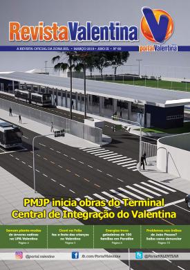 EDIÇÃO: MARÇO/2019