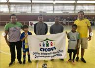 II Copa Cicovi