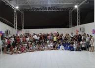 Evento na ONG Cicovi