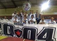 Final da Liga de Futsal