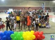 8° Festival para Família
