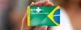 Emissão do Cartão SUS em João Pessoa é feita online