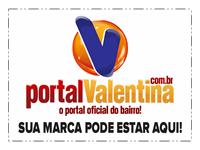 de825d1e77 PORTAL VALENTINA - O PORTAL OFICIAL DO BAIRRO!