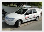 Taxista: Antônio