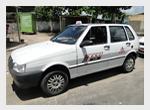 Taxista: Armando Fortunato
