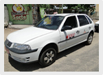 Taxista: Rodrigues (Piaba)