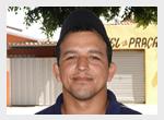 Taxista: Aluízio José Plácido