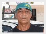 Fretistas: Antônio (Toin)