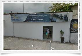 Comércio do Bairro: Brasil Informática