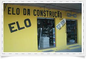 Comércio da Bairro: Elo da Construção