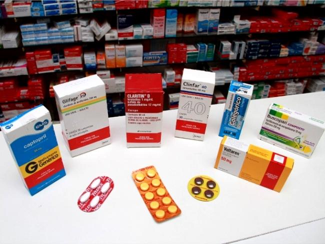 Aumento afetará diversos medicamentos. Saiba o tamanho do impacto no seu bolso. Foto: Reprodução / Internet
