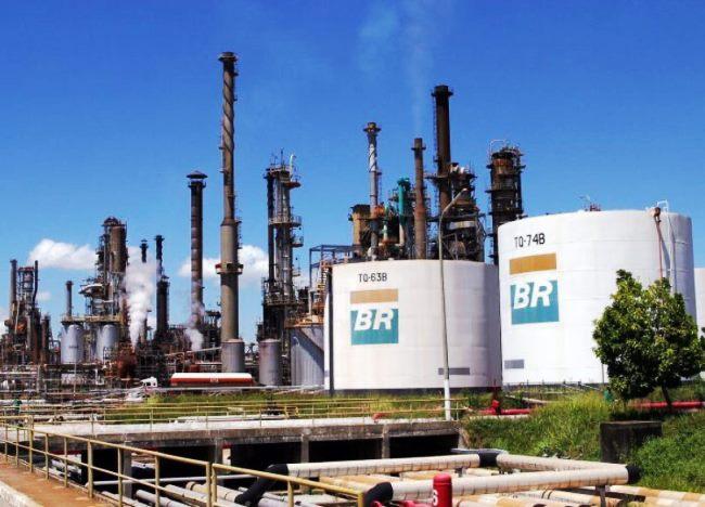 Preço médio de venda de gasolina nas refinarias da Petrobras passará a ser de R$ 2,48 por litro