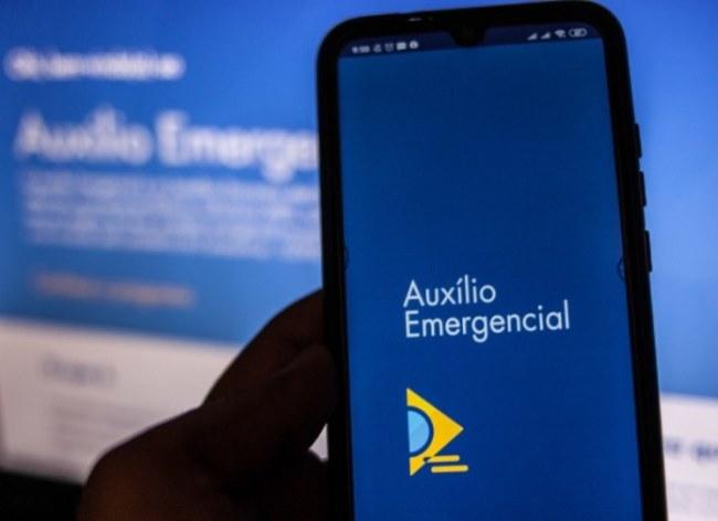 """""""Auxílio Emergencial é ferramenta para minimizar o sofrimento, para conseguir superar essa pandemia"""". Foto: Reprodução"""