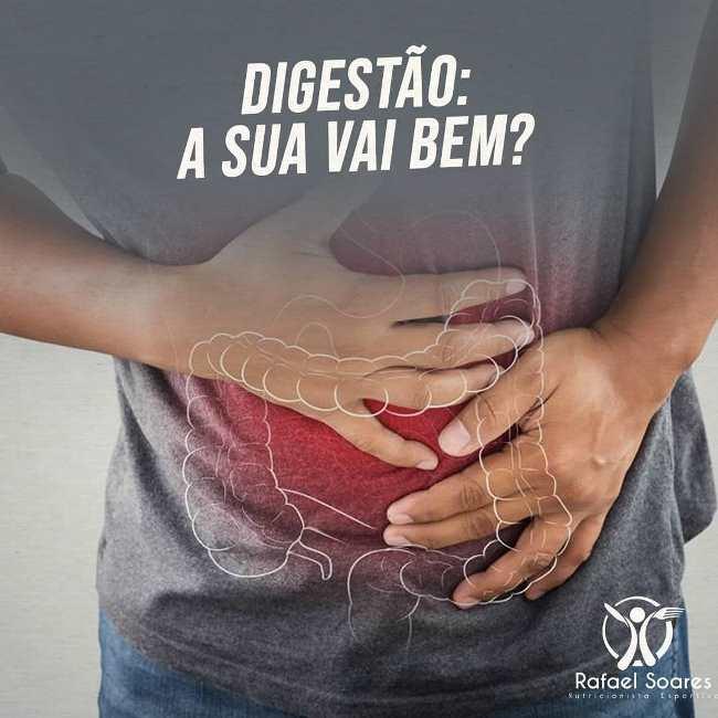 A qualidade da sua alimentação interfere diretamente no resultado. Imagem: Divulgação / Instagram