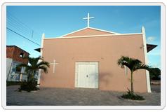 Instituição: Capela Imaculado Coração de Maria