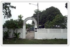 Instituição:Cemitério