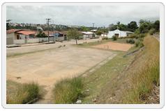 Instituição: Equipamentos de Lazer: Praça Nilton Dias