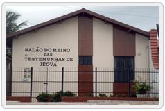 Instituição:Igreja Testemunha de Jeová