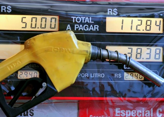 O menor preço do produto caiu um centavo e, o maior, reduziu 10 centavos. Foto: Agência Brasil