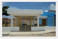 Instituição: CREI Santa Bárbara